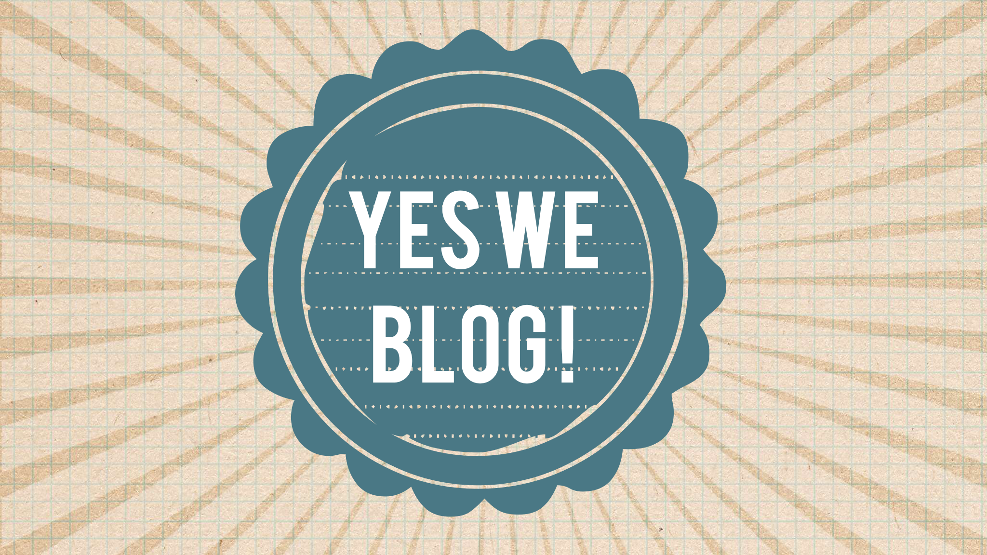 Logo Vintage Yesweblog