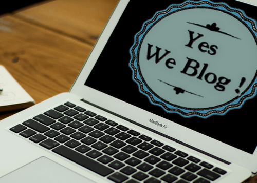 banniere yesweblog