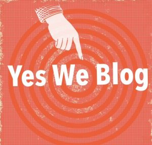 Yes We Blog - A Propos
