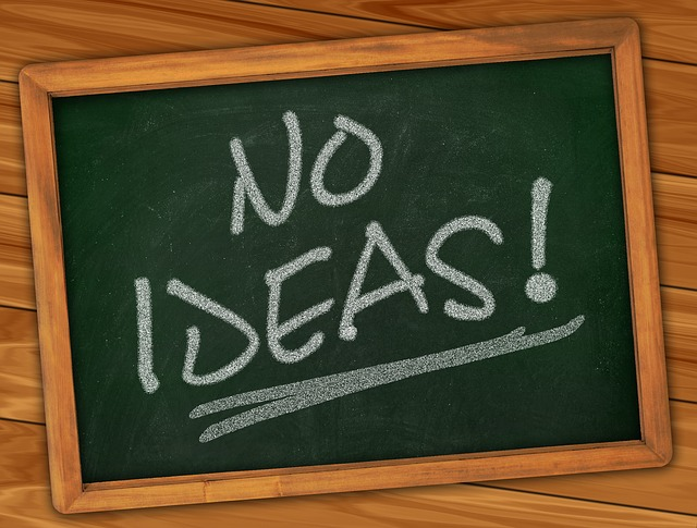 no-ideas