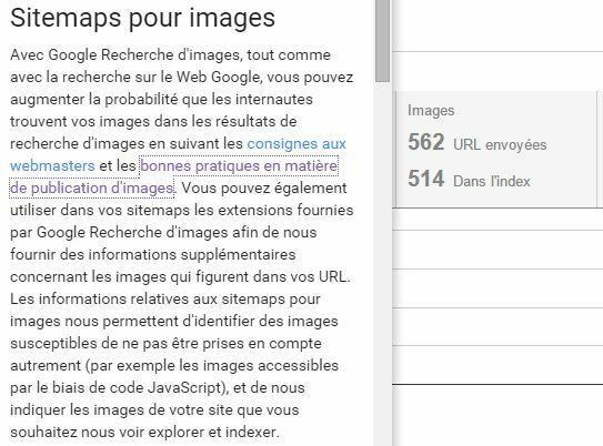 sitemaps-pour-images