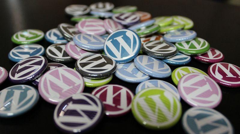 wordpress-on-yesweblog-installation