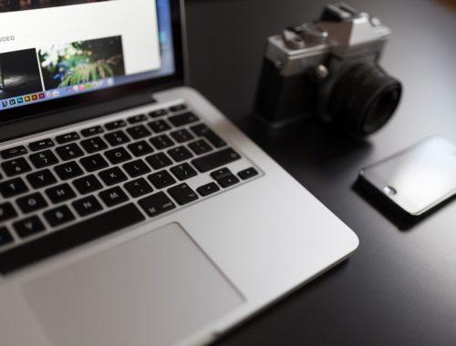 laptop-yesweblog wp hosting ndd