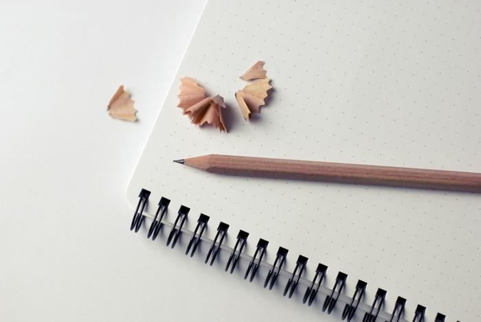 pen-paper page