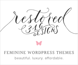 restored 316 themes wordpress girly féminins