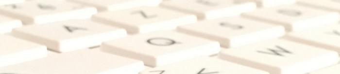 keyboard-clavier-ywb