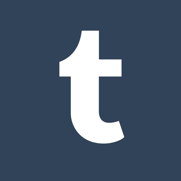 tumblr icone