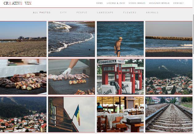 creative-vix free stock photo pour usage personnel ou professionnel et commercial