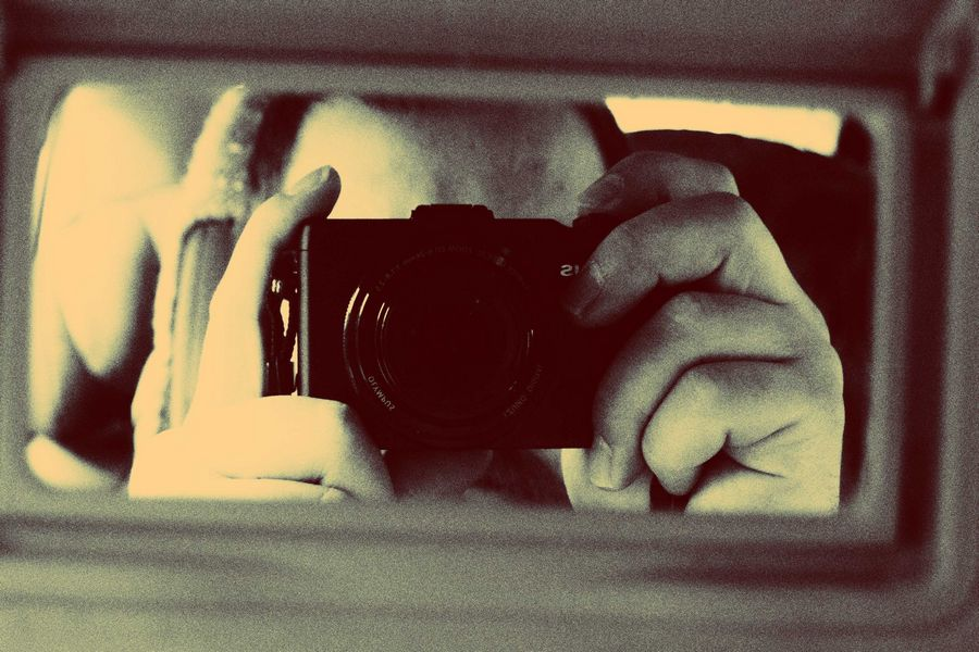 photographer-libreshot