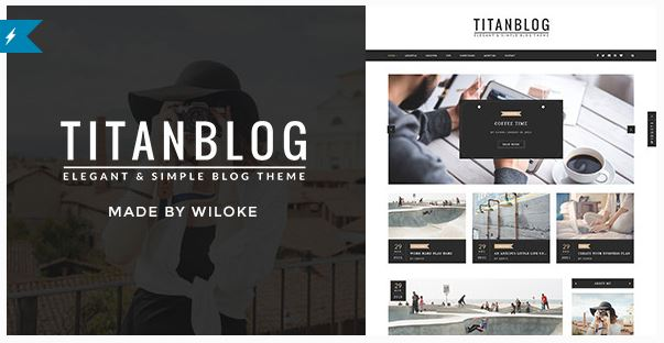titanblog-wiloke