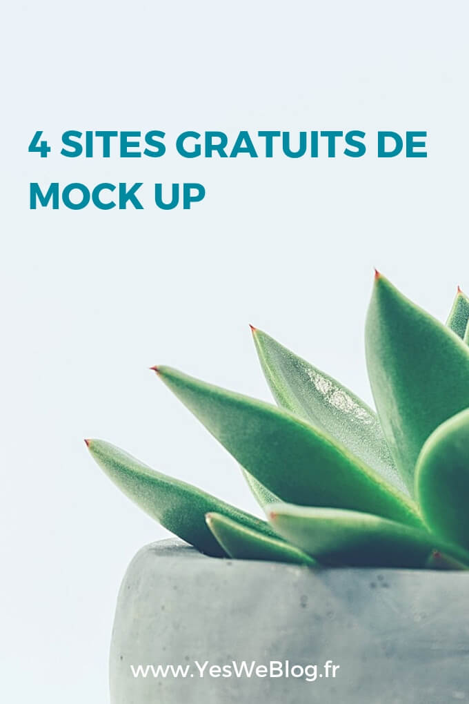 4 SITES GRATUITS DE MOCK UP