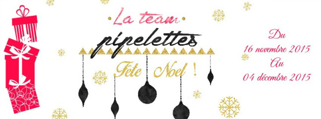 teampipelettes-concoursnoel2015