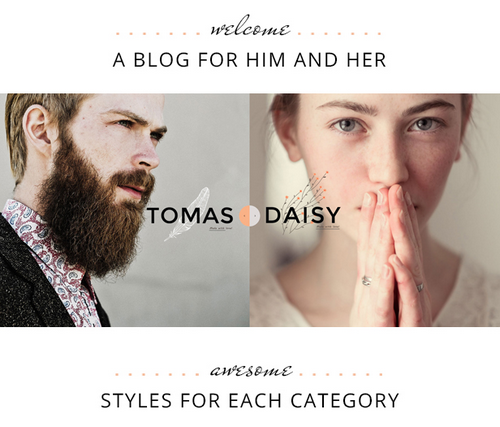 tomas-daisy-theme