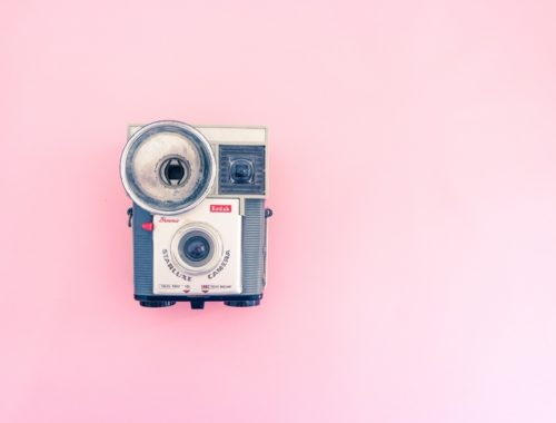 photo camera blog