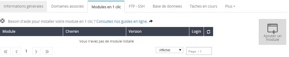 """Résultat de recherche d'images pour """"ovh module 1 clic"""""""