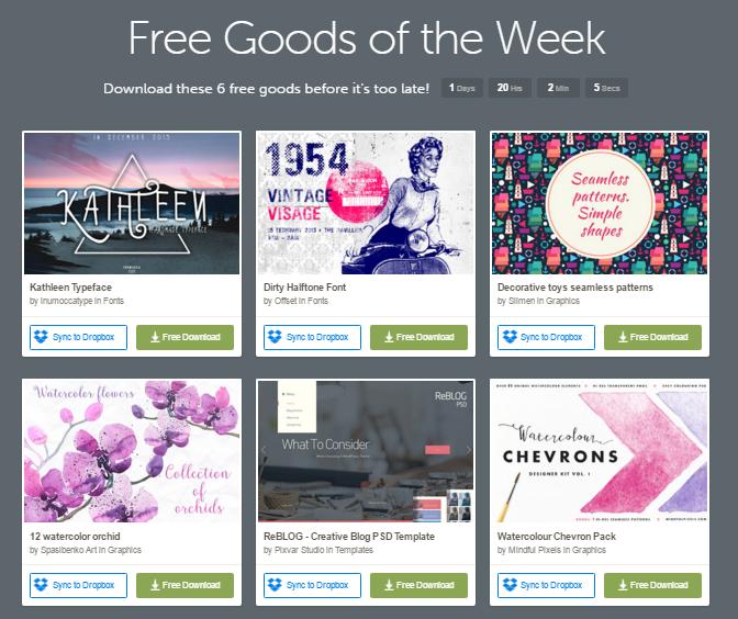 free-goods-creative-market-yesweblog