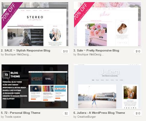themes-wordpress-creative-market-low-prices