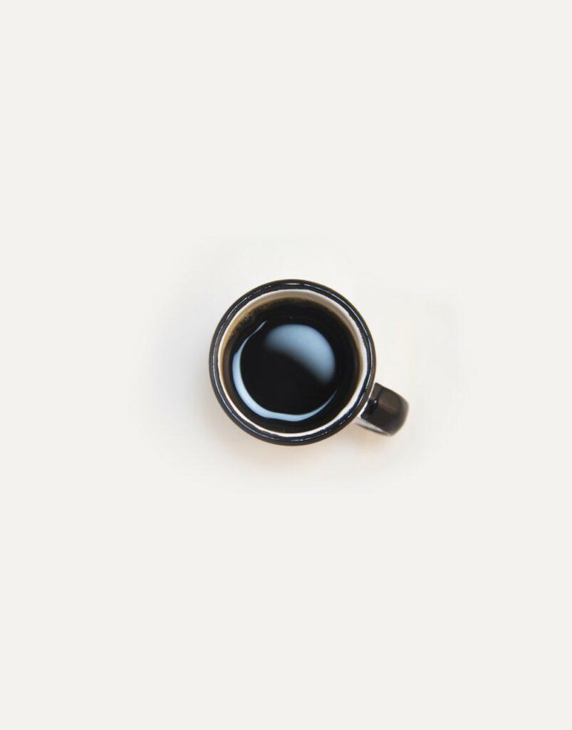 foodshot coffee