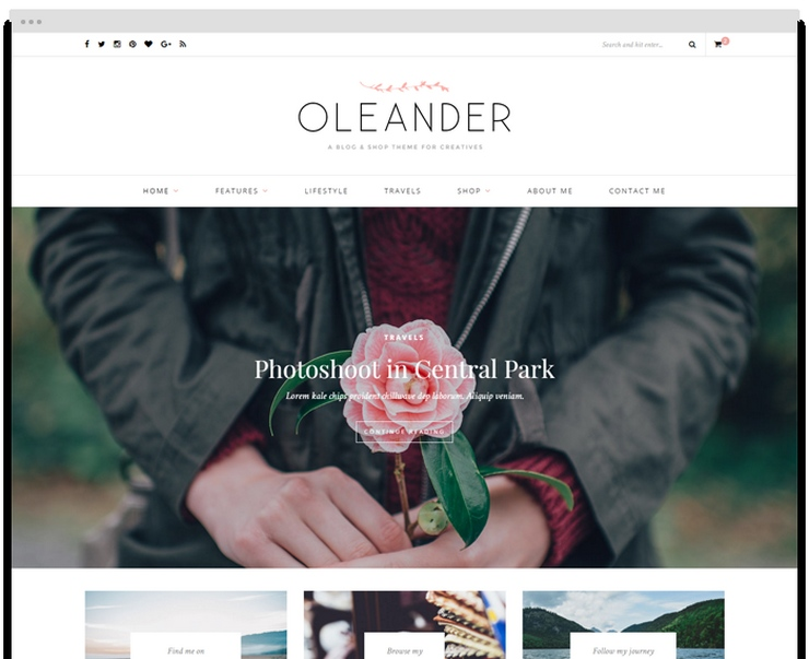 oleander-preview