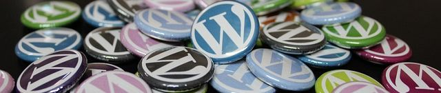 badges ruban wordpress