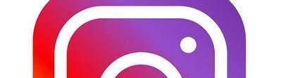 Ruban Logo Instagram
