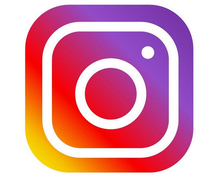 logo facebook et instagram