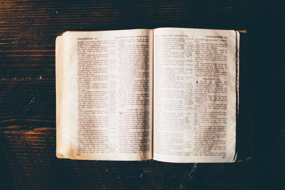 proverbs-book