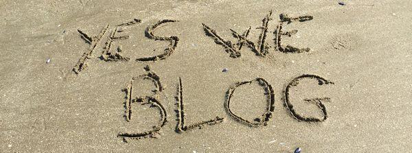 yesweblog-sand-font