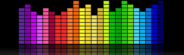 music-equalizer yesweblog