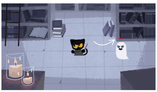 doodle-halloween-google
