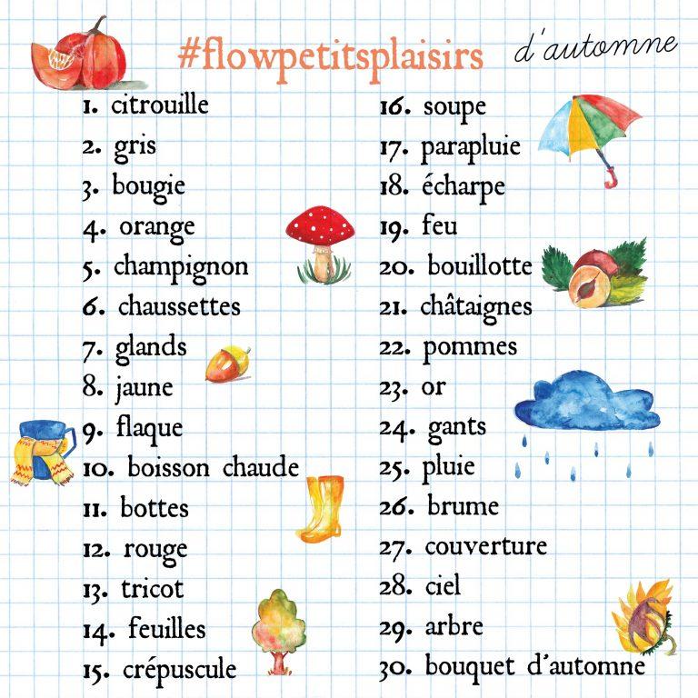 flow-petits-plaisirs-automne challenge photo