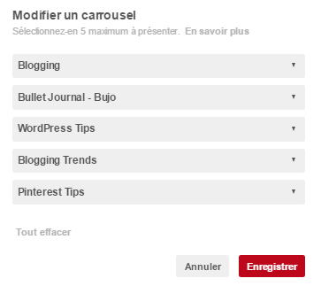 modifier-carrousel-pinterest