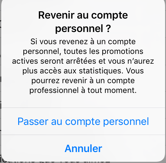 validation-reconversion-instagram-perso