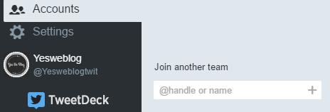 ajouter-compte-twitter-navigateur-twitdeck