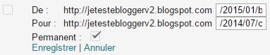 redirection-personnalisée-blogger-interne