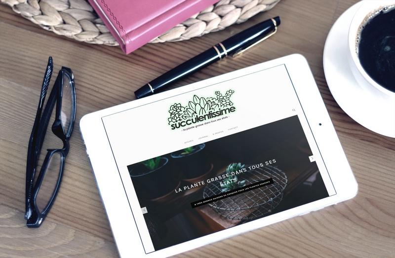 Site Succulentissime.com