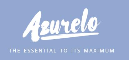 Logo Theme WP Azurelo