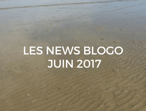 News Blogo de Juin 2017