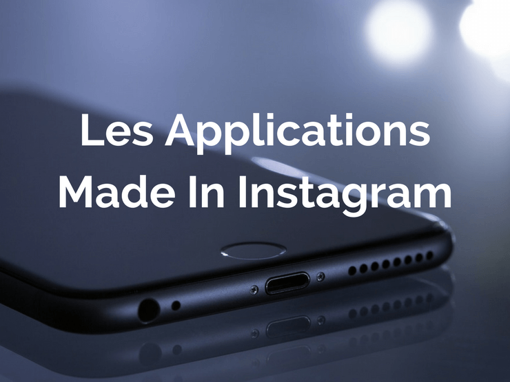 Les Applications Made In Instagram Hyperlapse Boomerang Layouts