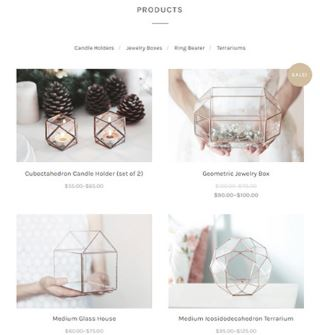 Primrose woocommerce wp theme