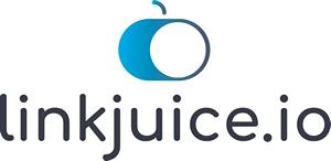 Logo Linkjuice plateforme mise en relation influenceurs annonceurs