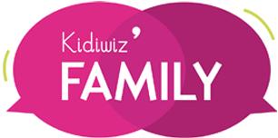 Logo Kidiwizfamily