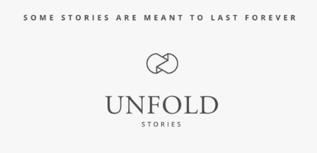 Unfold Stories
