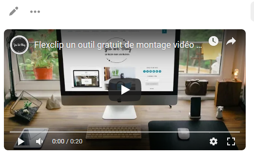 Epingle format video sur Pinterest