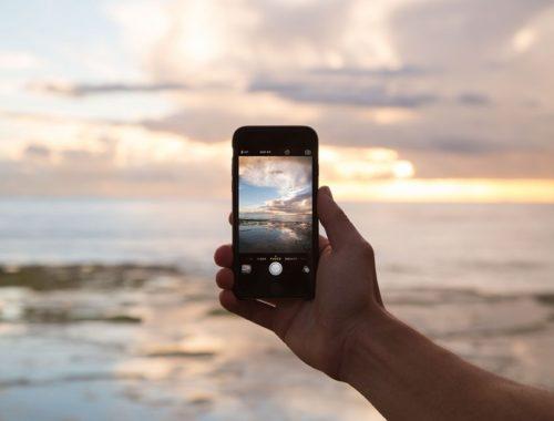 Découvrez les métadonnées de photos