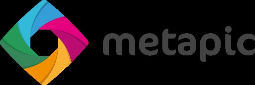 metapic logo