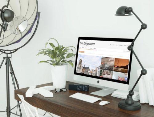 Les Blogueuses nouvelle plateforme pour blogueuses et lectrices de blogs