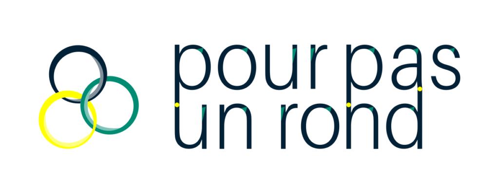 Logo Pour Pas Un Rond