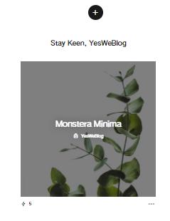exemple de keen tableau compte yesweblog