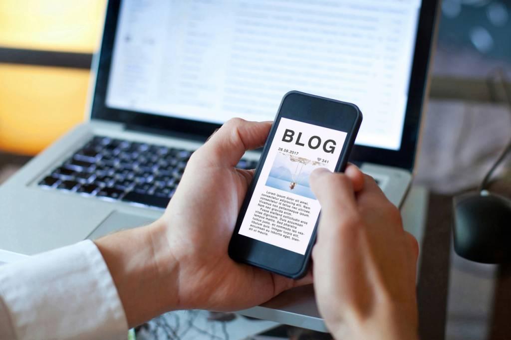 génération de revenus avec un blog via le régime de micro entrepreneur